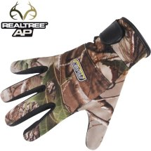 Перчатки DAM Mad D-Zent Neoprene Gloves camou