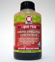 Аттрактант CC Moore Liquid Shellfish Concentrate 500 мл