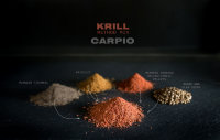 Прикормка Carpio Krill Method Mix 1kg