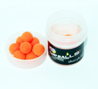Бойлы Carpballs Pop Ups Megaspice 10mm 15шт.
