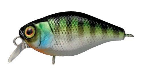 воблер jackall chubby 38 hl blue gill
