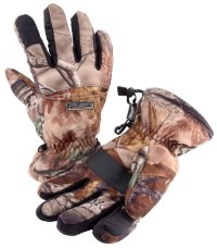 Перчатки DAM MAD Guardian Pro Gloves camou