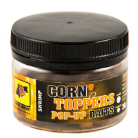 Плавающие насадки CC Baits Corn Toppers Spicy Shrimp Std, 30гр