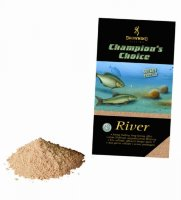 Прикормка Browning CC River Groundbait 1кг