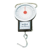 Весы Lineaeffe Scale 22 kg