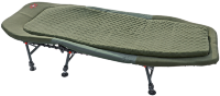 Раскладушка Carp Zoom Heavy Duty 150+ Bedchair