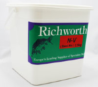 Базовая смесь Richworth Base Mix N-V, 2,5 kg bucket