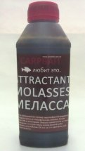 Меляса для риболовлі Attractant Molasses 2000 мл