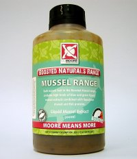 Аттрактант CC Moore Liquid Mussel Extract 500ml