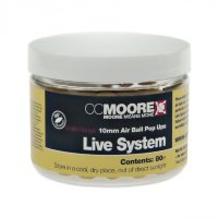 Бойлы CC Moore Live System Air Ball Pop Ups (80) 10mm