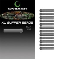 Буферный отбойник Gardner Covert XL Buffer Beads C-Thru Black/Silt