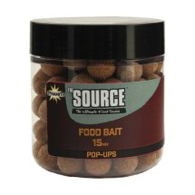 Бойлы Dynamite Baits Source Pop-Ups 15mm