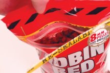 Пеллетс Dynamite Baits Robin Red Carp Pellets 20mm (Pre-Drilled)