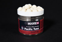 Бойлы CC Moore Pacific Tuna + White Pop Ups 13/14mm (35)