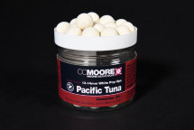 Бойл CC Moore Pacific Tuna + White Pop Ups 13 /14mm (35)