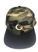 Кепка Gardner Snap Back Cap