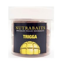 Пеллетс Nutrabaits Trigga Ice (pot) Hookbaits 10мм