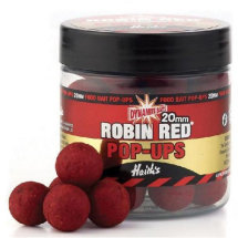 Бойл Dynamite Baits Robin Red Pop-Ups 15mm