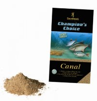 Прикормка Browning CC Canal Groundbait 1кг
