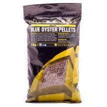 Пеллетс Nutrabaits Blue Oyster 1кг