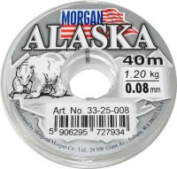 Леска Dragon Morgan Alaska 40m