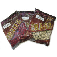 Бойлы Richworth Euro 14 mm 1 kg White Chocolate