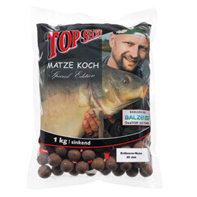 Бойл Top Secret Matze Koch 16мм 1 кг Monster Crab -? Robin Red