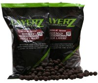Бойлы Starbaits LayerZ Bloodworm 14mm 800g