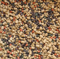 Пеллетс Carpio Start Mix Pellets 7 кг