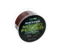 Волосінь Carp Pro Blackpool Method Feeder Carp 300m