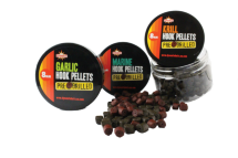 Насадок пеллетс Dynamite Baits Pre-Drilled Garlic Hook Pellets 8mm