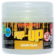 Бойл Brain Pop-Up F1 Sour Pear 10mm 20g