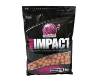 Бойлы Mainline Shelf Life Boilies Essential iB 15mm 1kg