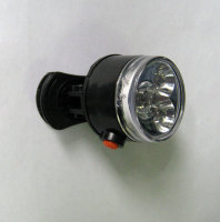Фонарь Bratfishing Multilight 4 LED клипса