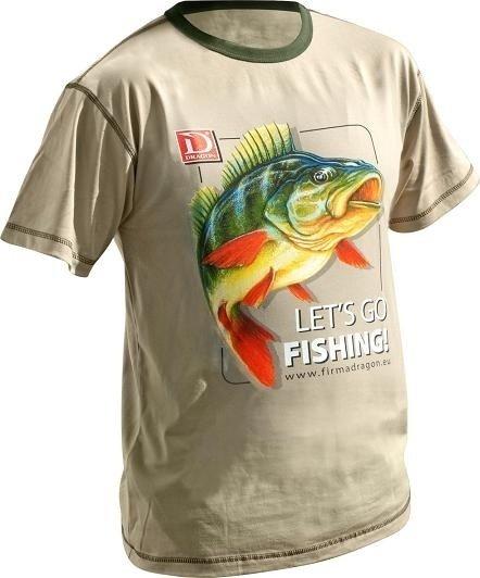 футболки с символикой рыбака