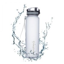 Бутылка для воды KingCamp Tritan Bottle 1000ML (MEDIUM GRAY)