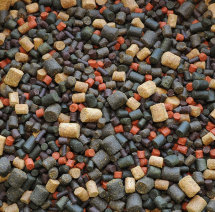 Пеллетс Carpio Multi-Mix Pellets 7 кг