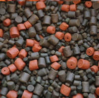 Пеллетс Carpio Hi-Protein Mix Pellets 7 кг