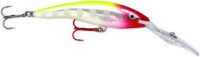 Воблер Rapala Tail Dancer Deep TDD11 CLF 110мм 22гр.