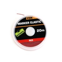 Маркерная нить FOX Marker Elastic 20 Meters - Red