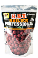 Бойлы CC Baits Professional Soluble Bloodworm 20mm 1kg