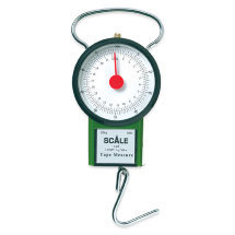 Ваги Lineaeffe Adjustable Scale Classic 22kg