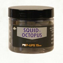 Бойл Dynamite Baits Squid & Octopus Foodbait Pop-Up 15 mm