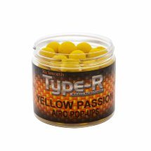 Бойл Richworth Type-R Yellow Passion Airo Pop-Ups 15mm 80g