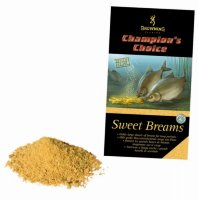Прикормка Browning CC Sweet Breams Groundbait 1кг