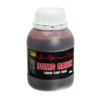 Аттрактант Technocarp Liquid BOMG Sauce, 500 ml