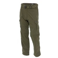 Штаны-шорты DAM MAD Bivvy Zone Combat Trousers green