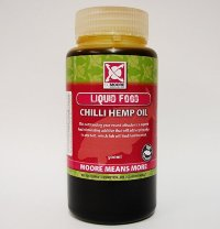 Аттрактант CC Moore Chilli Hemp Oil 500 мл