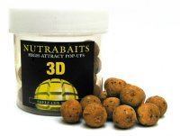 Бойлы Nutrabaits POP-UP 3D 20мм