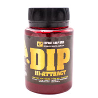 Дип CC Baits Hi-Attract Dip Exorcist, 100ml